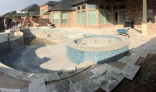 tips for pool builders